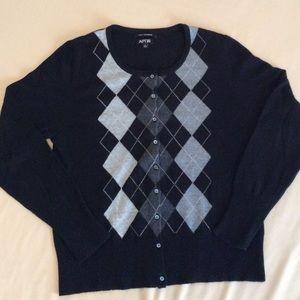 Ladies Cashmere Sweater